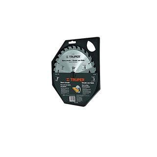 Lưỡi Cắt Gỗ 180 Mm X 24R Truper - 18300 ST-724 giá sỉ