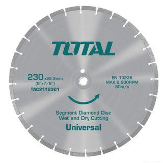 Đĩa cắt bê tông Total TAC2144052 giá sỉ