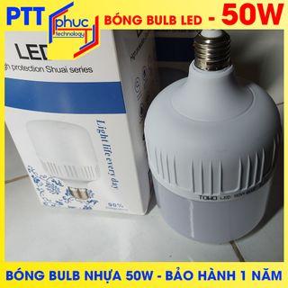 Bóng đèn Bulb 50W giá sỉ