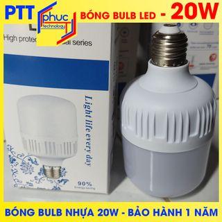 Bóng đèn Bulb 20W giá sỉ