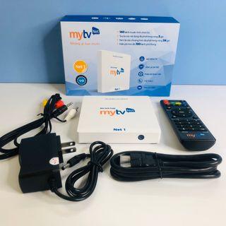 Hộp Android TV Box MyTV Net1 - RAM 1GB, ROM 8GB giá sỉ