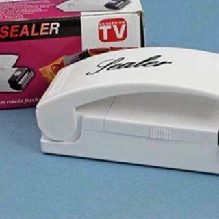 Máy hàn nhiệt miệng túi mini Super Sealer giá sỉ