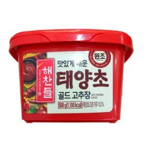 Tương ớt Gochujang CJ 500g giá sỉ