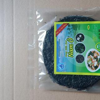 Rong biển khô Nam Ô 20 gram giá sỉ