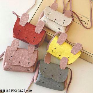 Túi thỏ PK108.27-ri10 giá sỉ