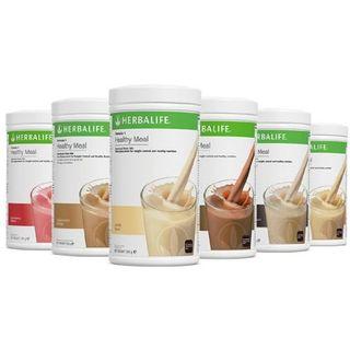 Herbalife - giảm cân cơ bản bao gồm sản phẩm (F1) giá sỉ