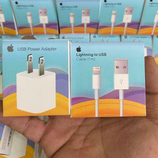 Bộ sạc iPhone giá sỉ