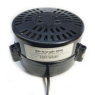 Biến áp LIOA 400VA đổi nguồn 220V ra 100V-120V giá sỉ