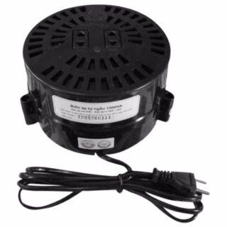 Biến áp Lioa 1000VA đổi điện từ 220V ra 100-120V giá sỉ