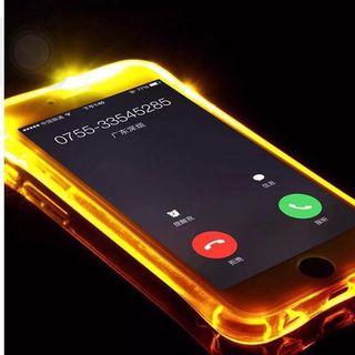 Ốp trong suốt chống sốc loại mỏng IPhone 6 đến 12 Pro Max giá sỉ