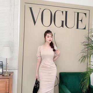 váy body co giãn giá sỉ