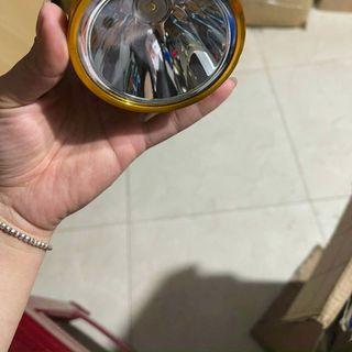 Đèn pin đội đầu giá sỉ