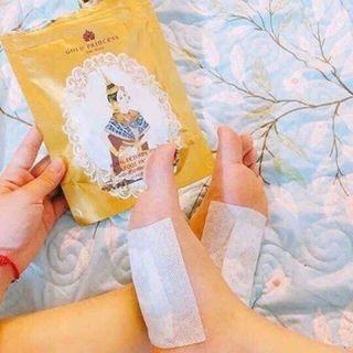 Thải độc chân Công Chúa Vàng Thailand giá sỉ