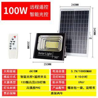 Đèn năng lượng Mặt Trời 20w,30w,40w,60w,100w,200w,300w,400w,800w giá sỉ