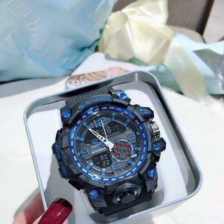 Đồng hồ nam gs điện tử chống sốc giá sỉ