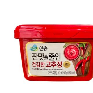 Tương ớt gochujang ít mặn Singsong 500g giá sỉ
