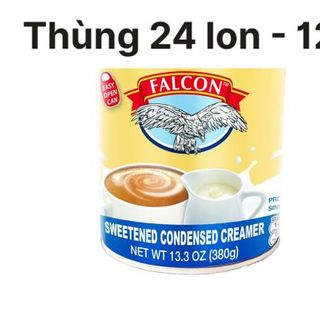Sữa Falcon giá sỉ giá sỉ