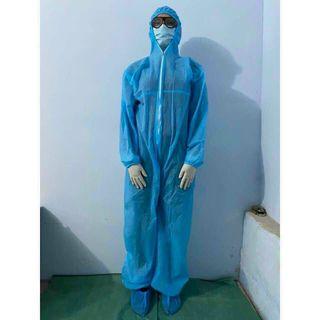 Combo áo mưa chống dịch giá sỉ