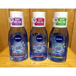 Nước tẩy trang Nivea không cồn giá sỉ