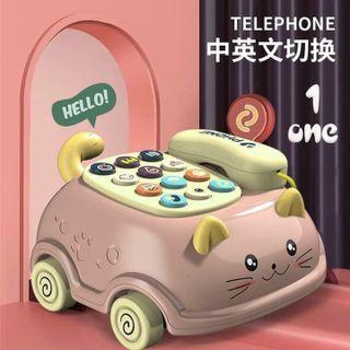 Điện thoại mèo giá sỉ