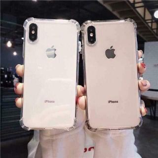 Ốp trong suốt chống sốc IPhone loại mỏng giá sỉ