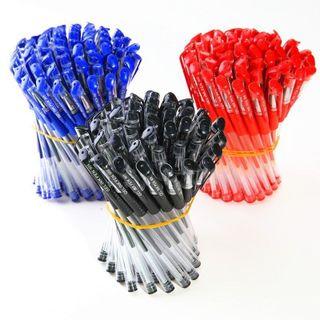 Bút bi các loại màu giá sỉ