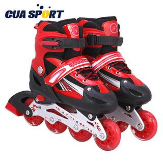 Giầy trượt patin đủ bộ( mũ bảo hiểm, bao tay, bao chân) giá sỉ
