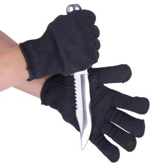 Găng tay sợi chống cắt siêu bền bảo vệ đôi tay giá sỉ
