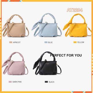Túi xách nữ cao cấp AT2204 -phong cách Hàn Quốc trẻ trung,năng động giá sỉ