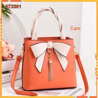 Túi xách nữ cao cấp Quảng Châu AT2301 - phong cách trẻ trung, năng động giá sỉ