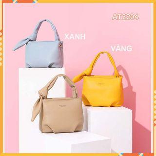 Túi xách nữ cao cấp AT2204 đẹp giá rẻ thời trang công sở -phong cách Hàn Quốc giá sỉ