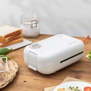 Máy nướng bánh mì, máy kẹp nướng sandwich giá sỉ