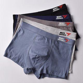 Quần sịp nam Men Underwear- Cotton co giãn 4 chiều giá sỉ