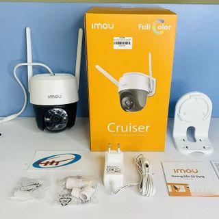 Camera IP IMOU Cruiser S22 PTZ ngoài trời, IPC-S22FP, 2MPX (có mic) giá sỉ