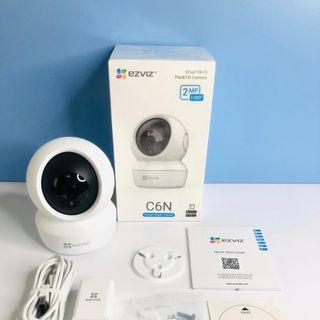 Camera IP Wifi Ezviz C6N 2.0Mp giá sỉ