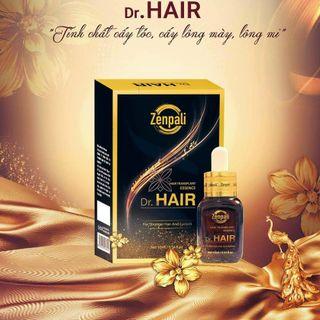 Zenpali Tinh chất dài mi mọc tóc Dr Hair - Zenpali Hari giá sỉ