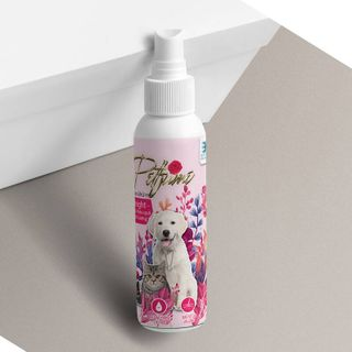 Nước Hoa Cao Cấp Cho Chó Mèo Khử Mùi Hôi | PETFUME GUITY 100ML giá sỉ
