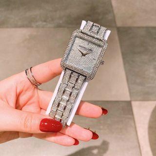 Đồng hồ nữ Full đá mk giá sỉ