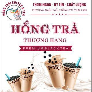 Hồng trà - trà đen chuyên pha trà để uống hay nguyên liệu pha trà sữa giá sỉ