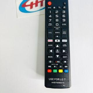 Remote Tivi LG – AKB75095315 giá sỉ