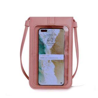 Túi đựng điện thoại mặt trong về hàng giá sỉ
