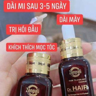 Tinh chất dài mi, mọc tóc Dr Hair Zenpali giá sỉ