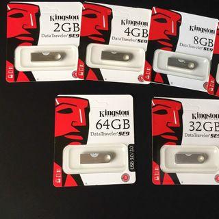 USB chống nước 2GB giá sỉ