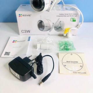 Camera Wifi EZVIZ C3W 720P giá sỉ