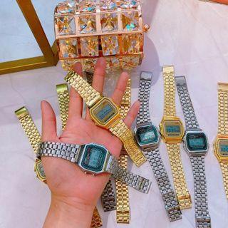 Đồng hồ thời trang cho nữ giá sỉ