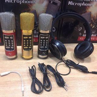 ở mic hát karaoke bluetooth giá sỉ