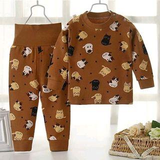 quần áo thu đông cho trẻ em giá sỉ
