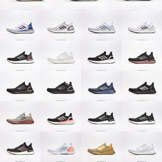 Giày ultra boost đủ màu giá sỉ