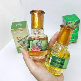 Tinh dầu dưỡng bưởi xanh Gapefruit giá sỉ