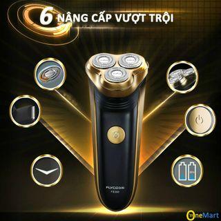 Máy cạo râu Flyco FS-360 giá sỉ